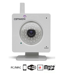 Camworx Cloud Camera